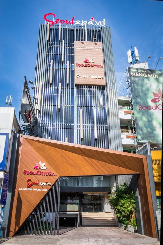 """Soha - Seoul Center ưu đãi cực hot: """"Ngày vàng nâng mũi - Tài trợ đến 500 triệu"""" - Ảnh 3."""