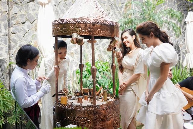 Show trải nghiệm ba nền văn minh cà phê thế giới giúp nâng tầm văn hoá thưởng lãm cà phê Việt - Ảnh 1.