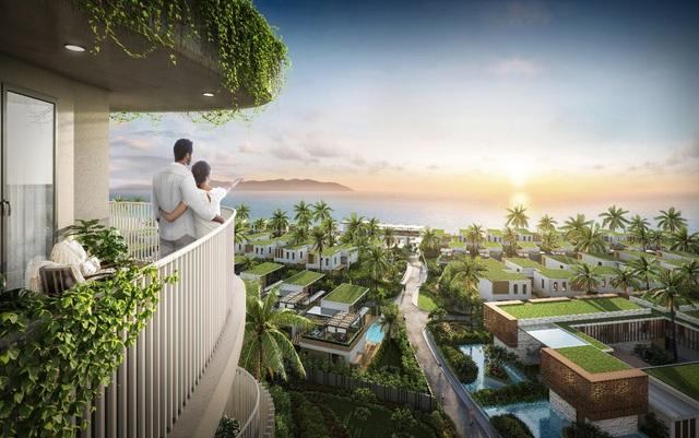 Shantira Beach Resort & Spa- dòng sản phẩm BĐS ven biển Hội An đắt giá - Ảnh 1.