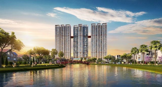 The Terra - An Hưng: Văn Phú - Invest trao sổ đỏ cho khách hàng mua nhà phố - Ảnh 1.