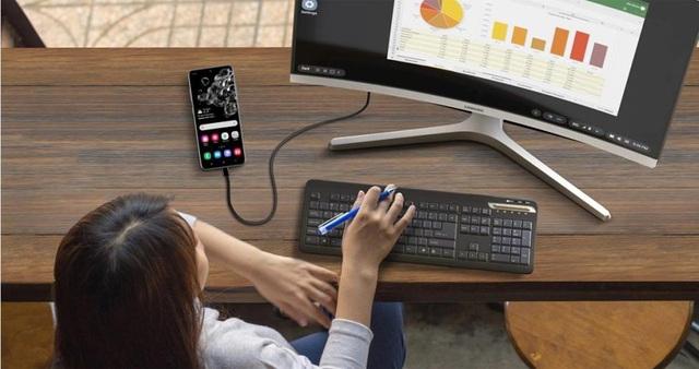 Chuyên gia nhận định Galaxy Note20 là công cụ hoàn hảo cho xu hướng làm việc linh hoạt - Ảnh 1.