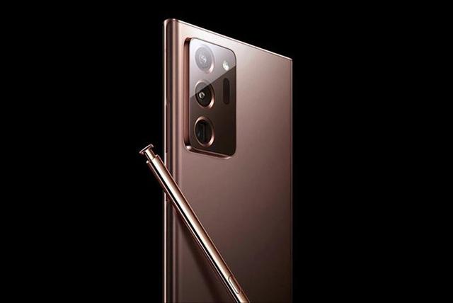 Chuyên gia nhận định Galaxy Note20 là công cụ hoàn hảo cho xu hướng làm việc linh hoạt - Ảnh 2.
