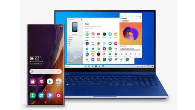 Chuyên gia nhận định Galaxy Note20 là công cụ hoàn hảo cho xu hướng làm việc linh hoạt - Ảnh 3.