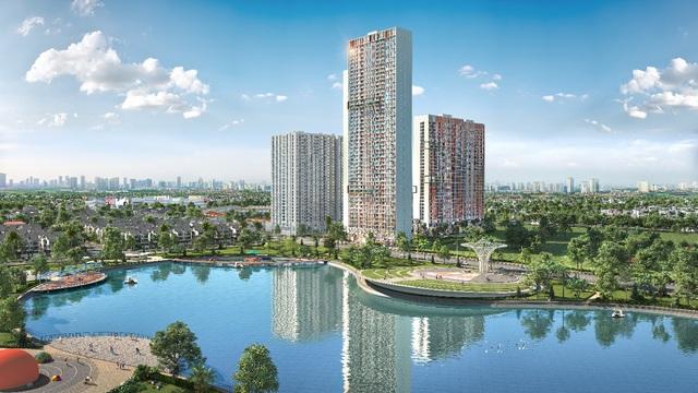 Khu đô thị Dương Nội: Miền đất hứa, giàu tiềm năng của khu vực phía Tây Thủ đô - Ảnh 5.