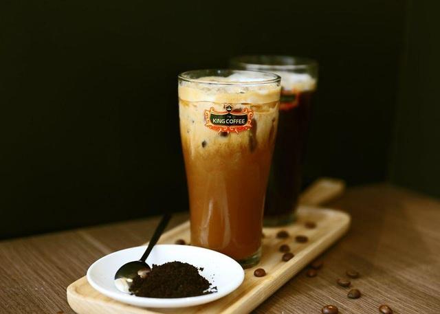 Khởi sự kinh doanh cùng King Coffee - Ảnh 3.