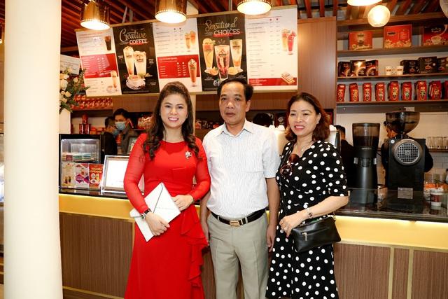 Khởi sự kinh doanh cùng King Coffee - Ảnh 4.