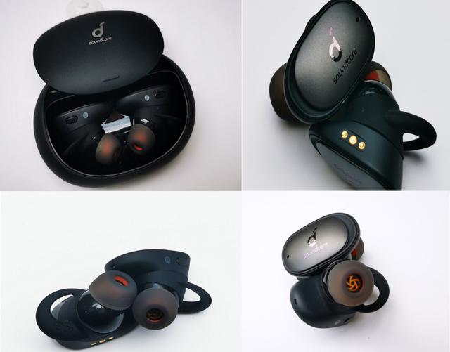 Thỏa mãn thính giác với tai nghe True Wireless Anker SoundCore Liberty 2 Pro - Ảnh 4.