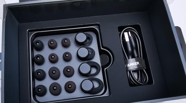 Thỏa mãn thính giác với tai nghe True Wireless Anker SoundCore Liberty 2 Pro - Ảnh 3.