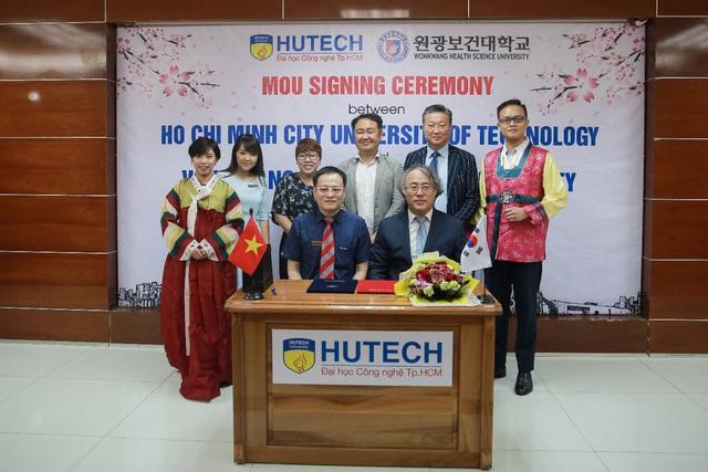 Chọn đại học chuẩn Hàn Quốc, tự tin chinh phục doanh nghiệp xứ kim chi - Ảnh 2.