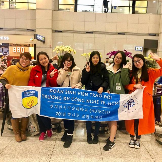 Chọn đại học chuẩn Hàn Quốc, tự tin chinh phục doanh nghiệp xứ kim chi - Ảnh 3.