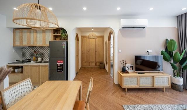 Khám phá căn hộ sang trọng tại Vinhomes Smart City - Ảnh 2.