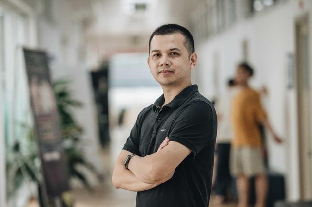 Nguyễn Anh Tú - CEO InterGreat Education Việt Nam: ĐH là nền tảng tốt nhất cho các bạn trẻ phát triển tương lai - Ảnh 3.