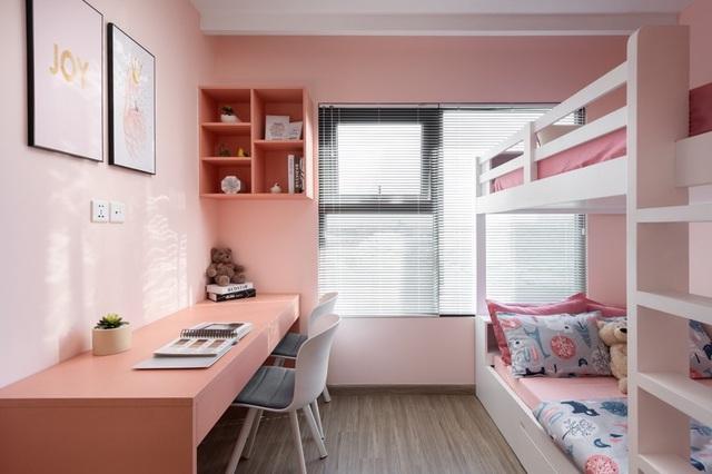 Khám phá căn hộ sang trọng tại Vinhomes Smart City - Ảnh 7.