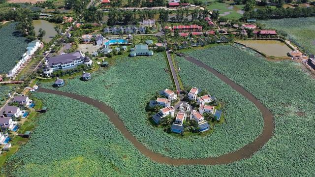 3 yếu tố chính khiến Vườn Vua Resort & Villas trở thành cơ hội đầu tư sáng giá mang lại lợi ích kép - Ảnh 1.