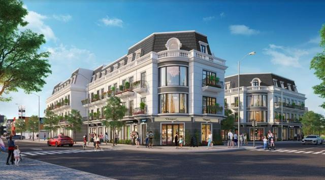 Vincom  dự kiến được nâng cấp thành Vincom Plaza: Cơ hội đầu tư đổ về Uông Bí - Ảnh 1.