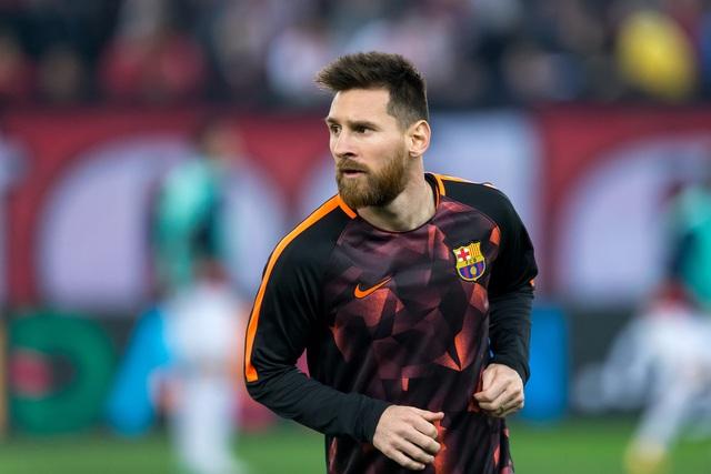 """Lionel Messi - """"Chất vua không lùi bước"""" - Ảnh 2."""