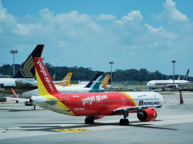 Vietjet sẵn sàng mở lại với các đường bay quốc tế - Ảnh 2.