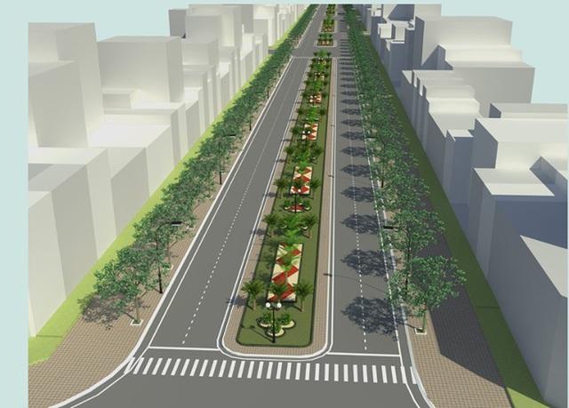 Thành phố Vinh – những điểm nhấn tạo nên sức hút nhà đầu tư - Ảnh 2.