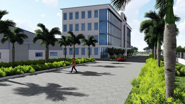 Daikiosan, Makano đầu tư 700 tỷ xây nhà máy rộng 62,000 m² bậc nhất Đông Nam Á - Ảnh 1.