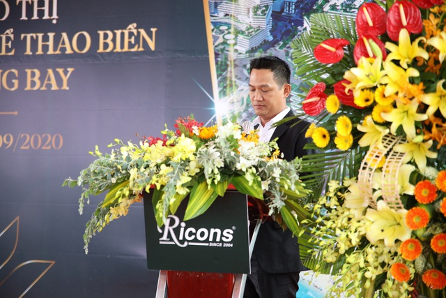 Nam Group khởi công tổ hợp đô thị nghỉ dưỡng và thể thao biển chuẩn 5 sao quốc tế tại Bình Thuận - Ảnh 3.