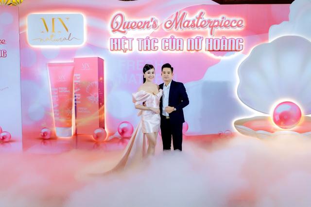 Nam ca sĩ Trịnh Thăng Bình bất ngờ xuất hiện trong đêm dạ tiệc Queens Masterpiece – Kiệt tác của Nữ Hoàng - Ảnh 4.