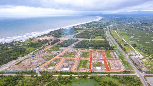 Nam Group khởi công tổ hợp đô thị nghỉ dưỡng và thể thao biển chuẩn 5 sao quốc tế tại Bình Thuận - Ảnh 4.