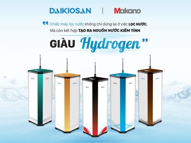 Daikiosan, Makano đầu tư 700 tỷ xây nhà máy rộng 62,000 m² bậc nhất Đông Nam Á - Ảnh 4.