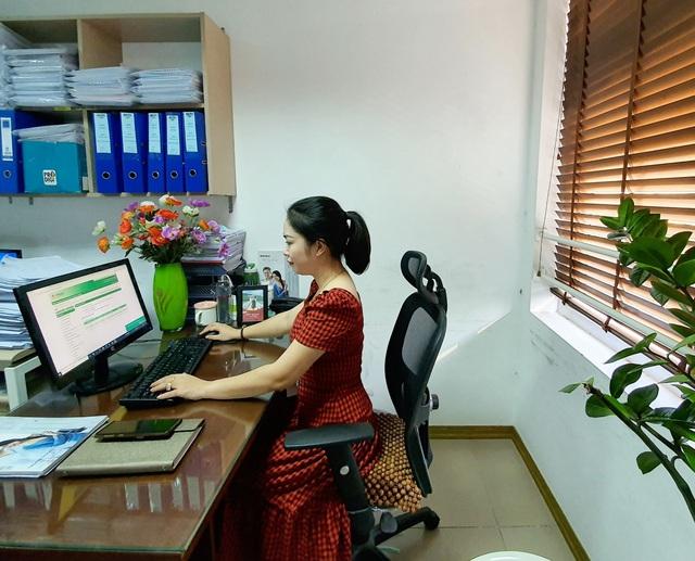 Chi lương trực tuyến – công cụ giúp SME VPBank tiết kiệm hàng chục triệu đồng - Ảnh 1.