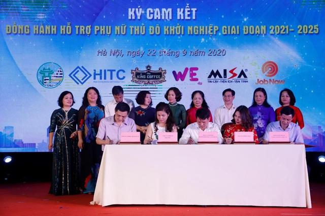 """Women Can Do – Dự án khởi nghiệp hỗ trợ hàng triệu phụ nữ mong muốn được """"khẳng định nữ quyền"""" - Ảnh 1."""