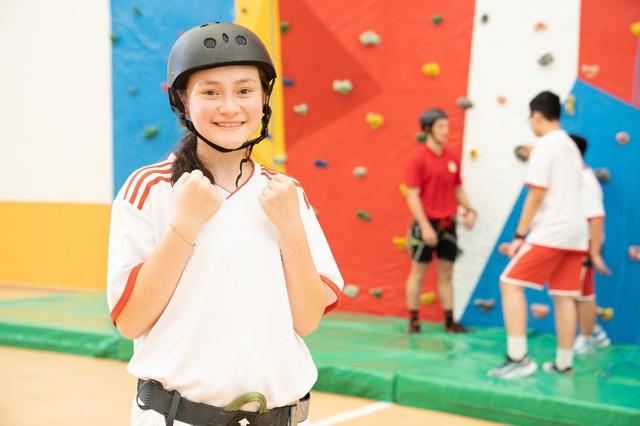 Cùng tạo nên một thế hệ trẻ đam mê thể thao - Ảnh 5.