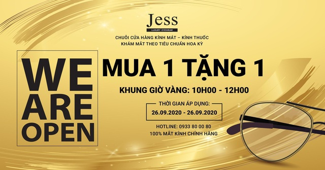 AR GROUP khai trương Jess Luxury Eyewear tại TTTM Gold Coast Nha Trang - Ảnh 2.