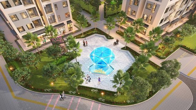 Chờ cú nổ thị trường từ The Grand Sapphire - phân khu đắt giá tại dự án Vinhomes Smart City - Ảnh 3.