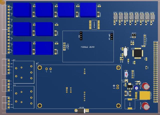 Công Ty Cổ Phần Phát Triển Điện Lực Việt Nam ứng dụng khoa học kỹ thuật vào sản xuất kinh doanh ngành điện - Ảnh 1.