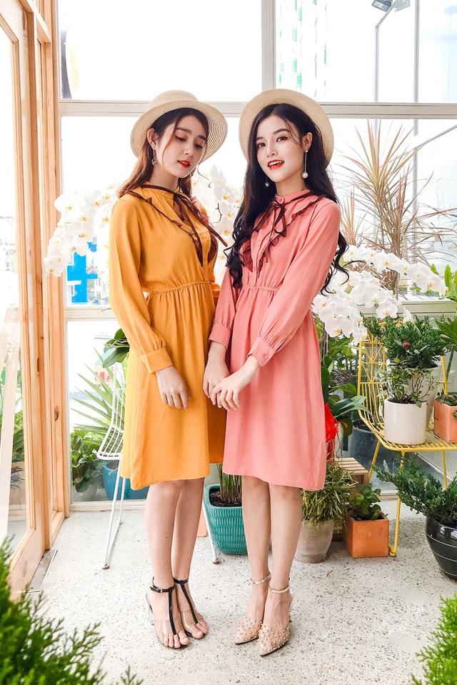 Hí Shop - Điểm đến tin cậy cho quý cô thích mua sắm online - Ảnh 3.
