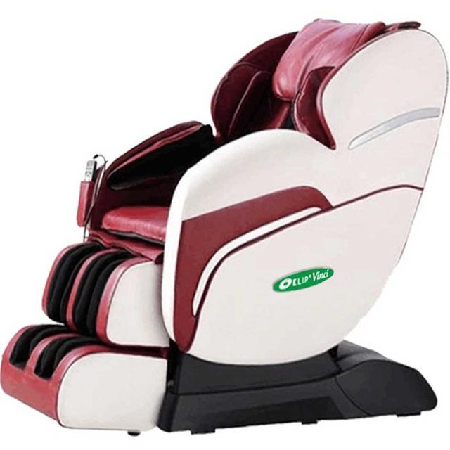 Tác dụng và 3 loại ghế massage hạng thương gia Elipsport - Ảnh 3.
