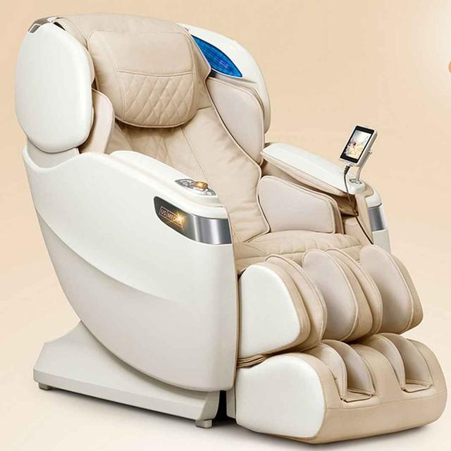 Tác dụng và 3 loại ghế massage hạng thương gia Elipsport - Ảnh 4.