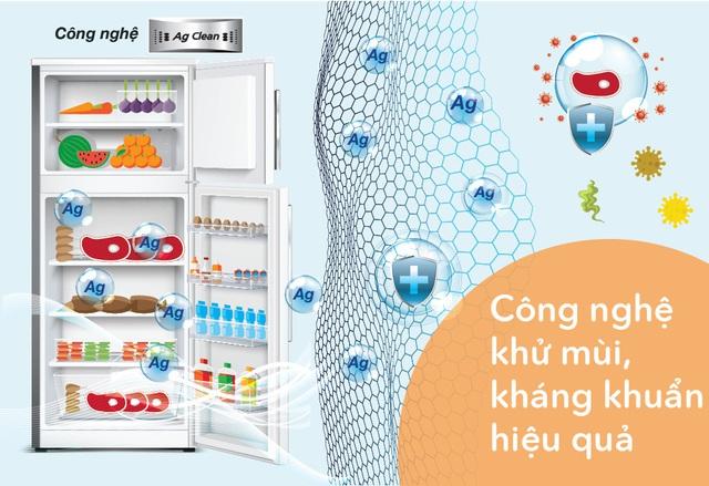 Bốn điều cần lưu ý khi mua tủ lạnh lần đầu - Ảnh 1.