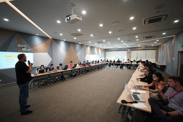 Vì sao học MBA trong nước là lựa chọn tối ưu hiện tại? - Ảnh 3.