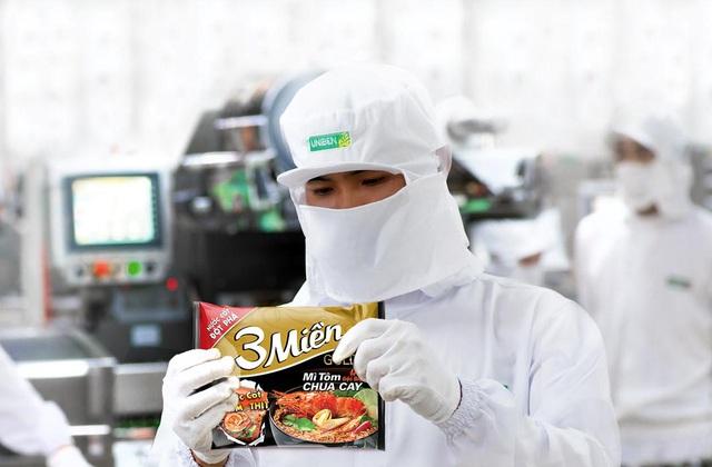 """Ngành công nghiệp mì ăn liền – Khi yếu tố """"an toàn cho sức khỏe"""" được đặt lên hàng đầu - Ảnh 1."""
