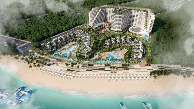 """""""Phong thủy vượng khí"""" – Yếu tố đắt giá tại Charm Resort Long Hải - Ảnh 1."""