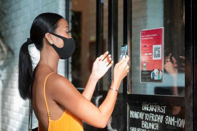 An toàn cho du khách với sân bay 'không chạm' và các ứng dụng công nghệ tại Singapore 003
