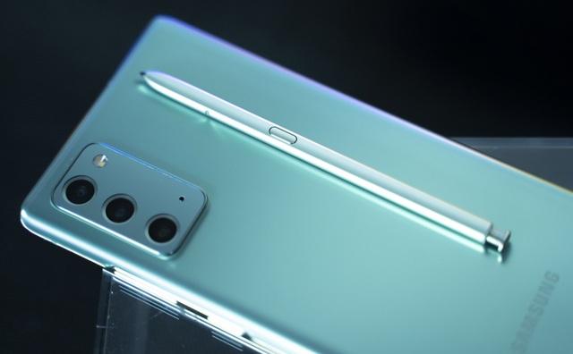 Samsung Galaxy Note 20, Note 20 Ultra giá chỉ còn 14,9 triệu - Ảnh 3.