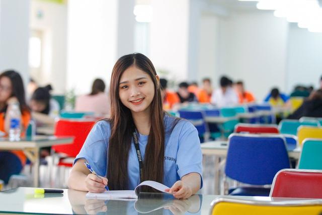 Xét tuyển học bạ 03 học kỳ được thí sinh ưu ái ngay những ngày đầu nhận hồ sơ - Ảnh 3.