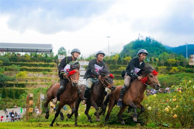 Tri ân người dân Tây Bắc, Sun World Fansipan Legend giảm giá vé cáp treo chỉ còn 200.000 đồng - Ảnh 2.