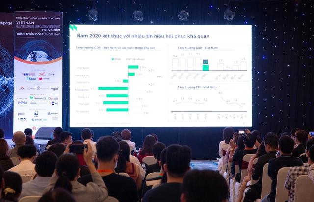 Tiki và câu chuyện chinh phục khách hàng thời đại số tại VOBF 2021 - Ảnh 2.