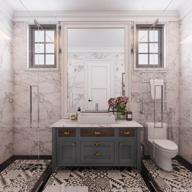 King Place Luxury Interior - Nâng thiết kế Bespoke lên tầm cao mới - Ảnh 1.