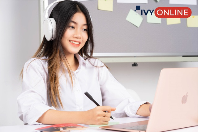 IvyPrep Education ra mắt IvyOnline - Đào tạo tiếng Anh học thuật và hướng dẫn du học trực tuyến - Ảnh 1.