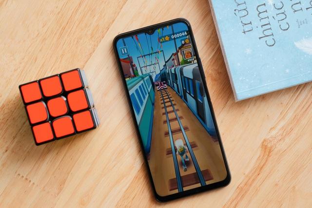 vivo ra mắt Y53s: Công nghệ RAM mở rộng độc quyền, chơi game và lướt app mượt mà, giá chưa đến 7 triệu - Ảnh 2.
