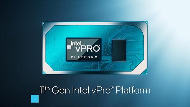 Nền tảng Intel Vpro vượt trội, tối ưu hóa giải pháp công nghệ - Ảnh 1.