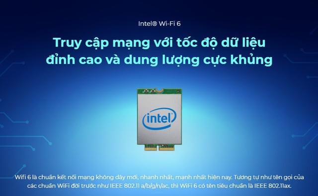 Nền tảng Intel Vpro vượt trội, tối ưu hóa giải pháp công nghệ - Ảnh 5.
